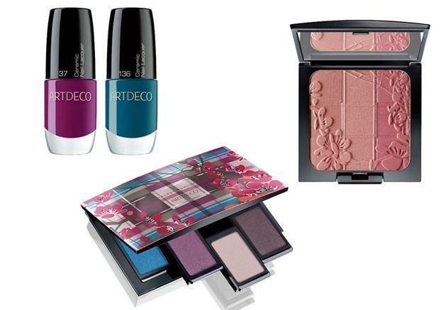 Maquillage Talbot Runhof x Artdeco