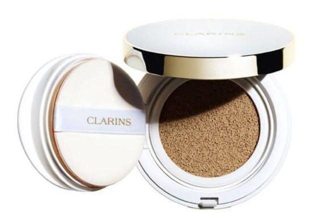 Fond de teint compact mousse Clarins Everlasting SPF 50