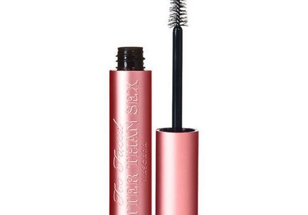Mascara Better Than Sex, Too Faced