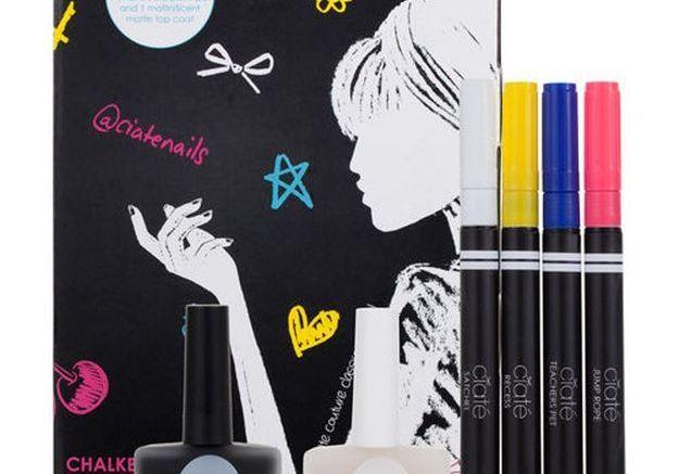 Les stylos nail art