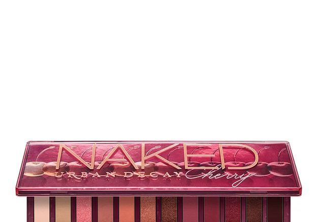 Palette maquillage Urban Decay Naked Cherry