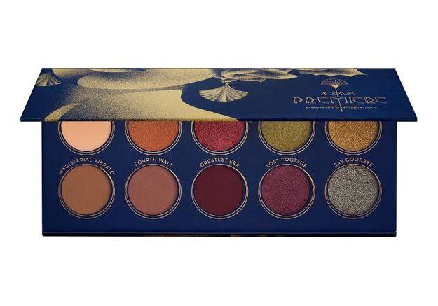 Palette maquillage Zoeva Premiere Eyeshadow