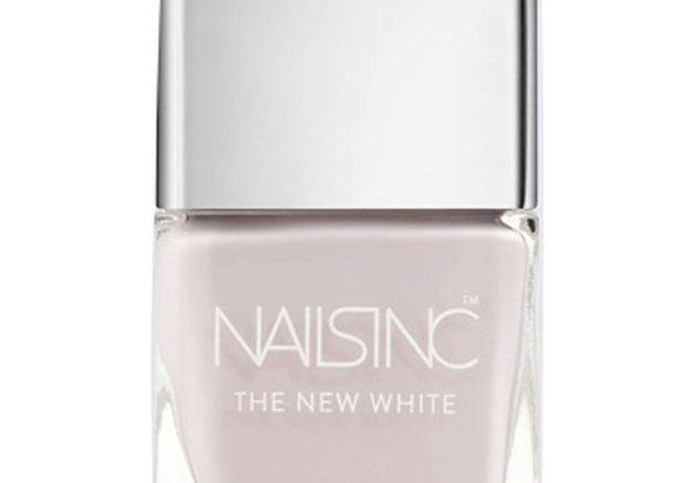 Vernis White Horse Street, Nails Inc