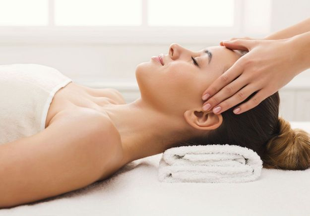 #ELLEBeautyCrush :  le massage « Printemps Joyeux » du Lanqi Spa