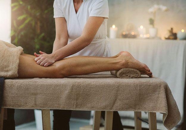La madérothérapie : le massage qui cible la cellulite