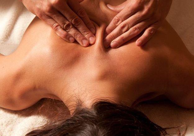 Le massage couple de l'Espace Weleda : le plus pédagogique