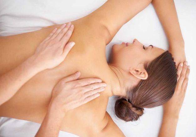 Massage corps aux huiles essentielles, Lanqi Spa, 48 €, 1h