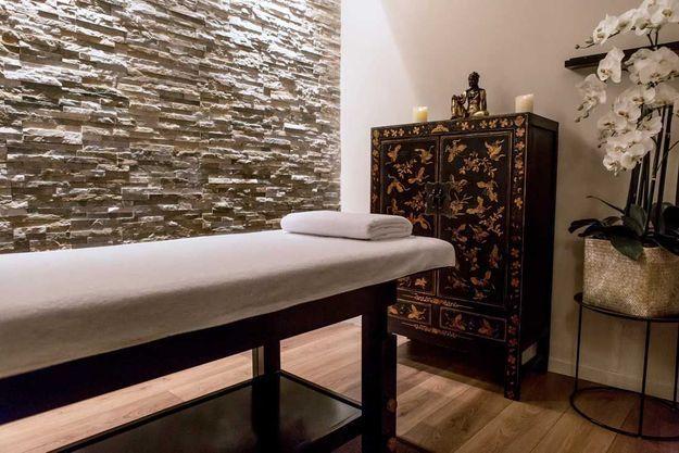 Tui Na traditionnel, Massage profond sur l'ensemble du corps, La Maison du Tui Na, 1h30, 90 €