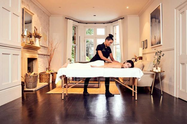 Urban Massage, à partir de 59 €, 60 min