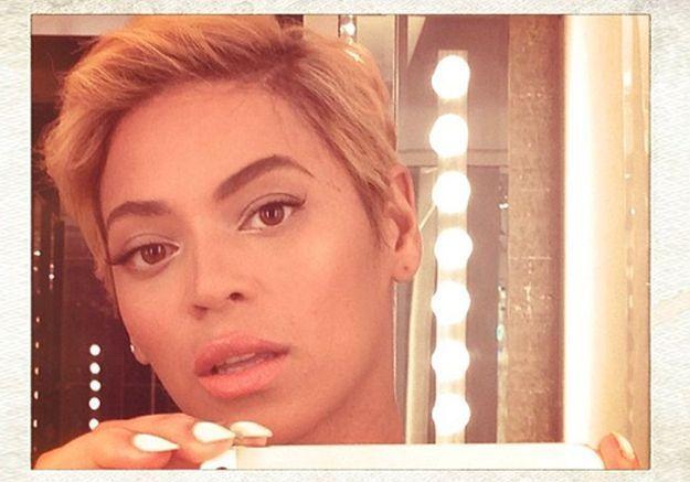 Alerte capillaire : Beyoncé a tout coupé !