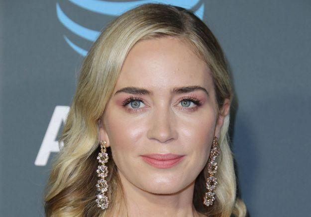 Lady Gaga, Emily Blunt, Julia Roberts : les beauty look des Critics Choice Awards 2019
