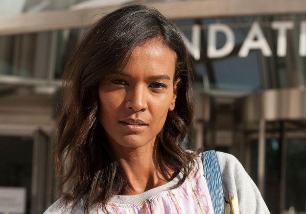 Liya Kebede : le mannequin engagé nous livre sa vision de la beauté