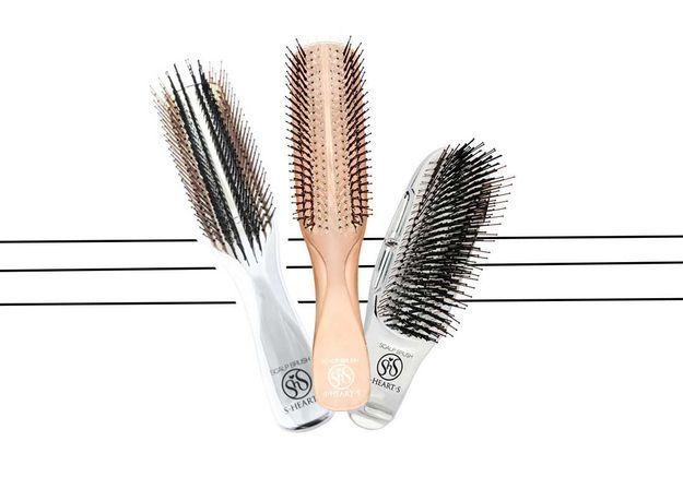 5df0feb0e5f43d Scalp brush : tout savoir sur la brosse à cheveux japonaise Scalp ...