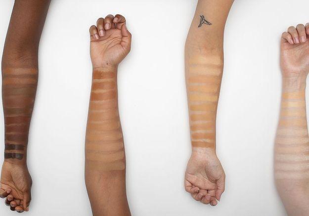 #ELLEBeautyCrush : le fond de teint solide Slap Stick Lush