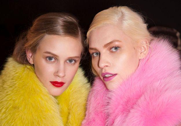 A nous le maquillage Sonia Rykiel pour Lancôme !