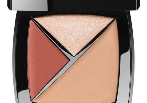 Défilé Chanel : la Palette Essentiel 3-1 Chanel