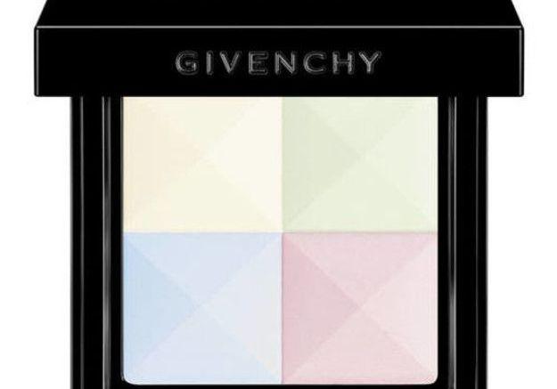 Défilé Givenchy : le Prisme Visage Silky Face Powder Quartet No. 1 Givenchy Beauty