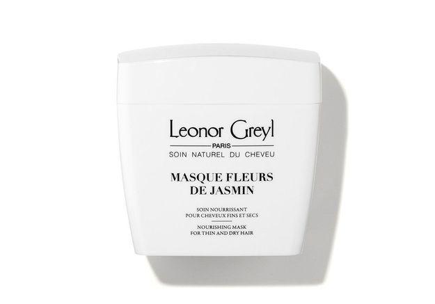 Masque fleurs de jasmin, Leonor Greyl
