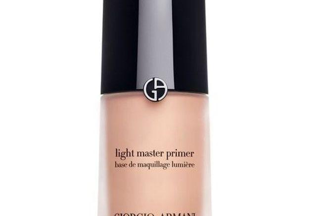Nocibé Base de maquillage Light Master Primer, Giorgio Armani