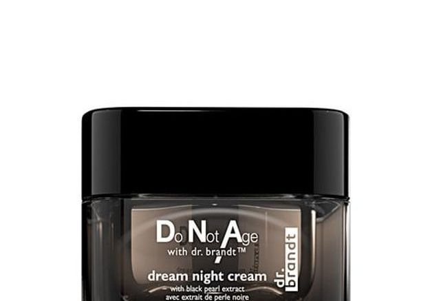Nocibé Crème de Nuit Do Not Age with Dr Brandt, Dr Brandt