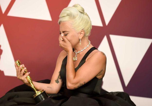 Quel vernis porter quand on reçoit un Oscar ?