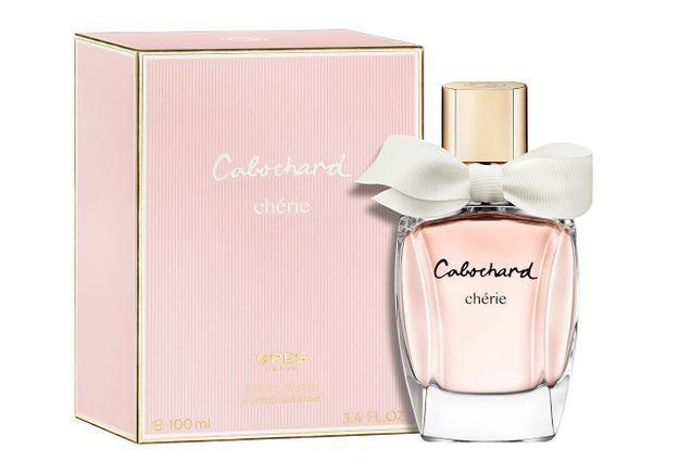 #ELLEBeautyCrush : Cabochard Chérie, quand la douceur et la féminité se retrouvent en flacon