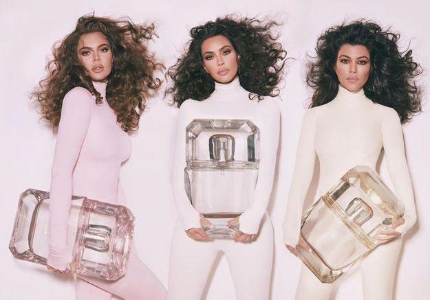 Kim Kardashian : son nouveau projet avec ses sœurs Kourtney et Khloe
