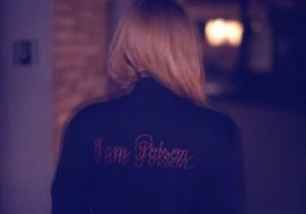 #PrêtàLiker : Camille Rowe, Poison Girl de choix pour Dior