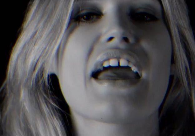 #PrêtàLiker : Georgia May Jagger joue les provocatrices pour Angel Muse