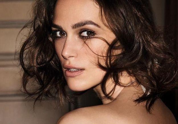 Saga beauté : retour sur les 10 ans d'histoire entre Chanel et Keira Knightley