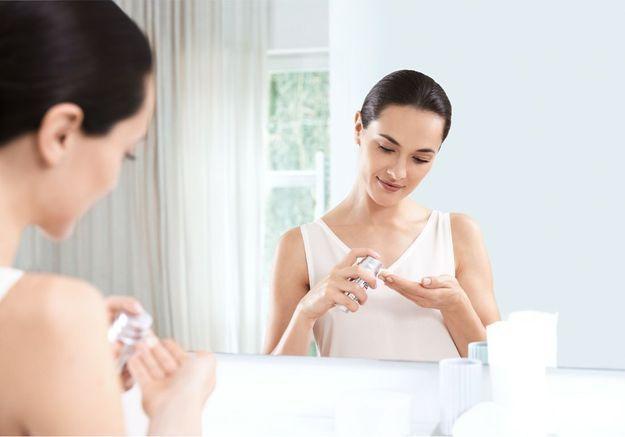 Devenez la nouvelle égérie des Laboratoires Dermatologiques Eucerin et retrouvez votre photo dans le magazine ELLE
