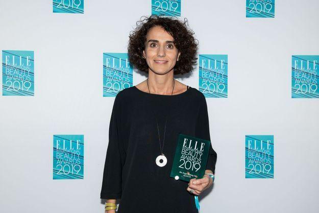 Núria Perez-Cullell (Elancyl)