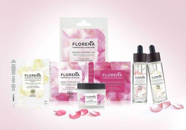 #ELLEbeautyCrush : Florena, la fermentation au cœur des formules