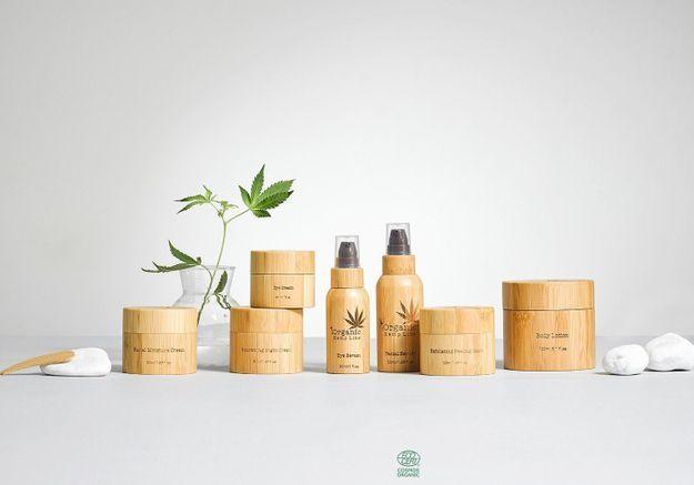 #ELLEBeautyCrush : les bienfaits de l'huile de chanvre par The Organic Hemp Line
