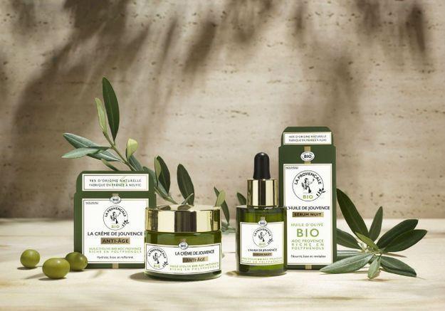 La Provençale, la nouvelle marque bio accessible lancée par L'Oréal France
