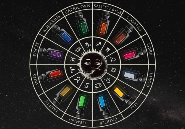 Astrologie : on m'a tiré les cartes pour m'attribuer un parfum (et les prédictions étaient vraies)