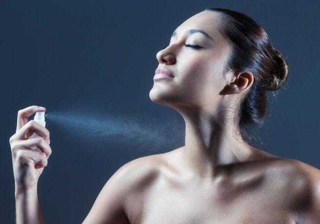 Mon parfum, mon doudou : se parfumer rien que pour soi