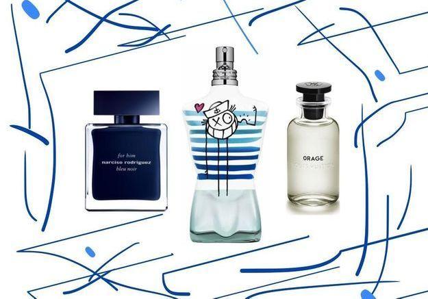 Les 16 parfums homme pour l'été que vous pouvez offrir sans hésiter