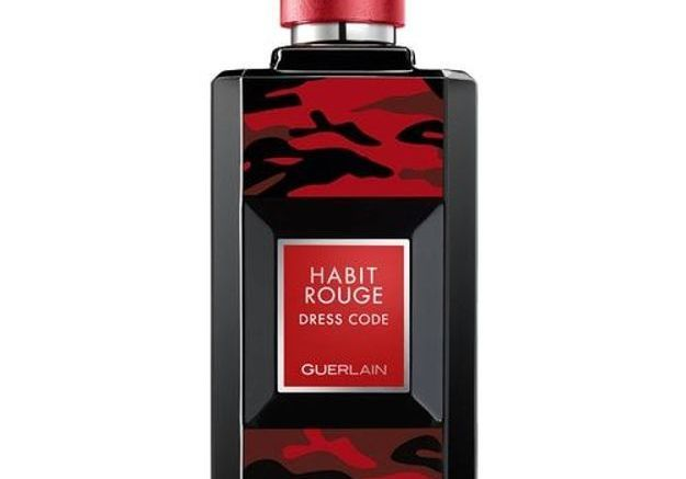 Parfum homme Habit Rouge Dress Code, Guerlain