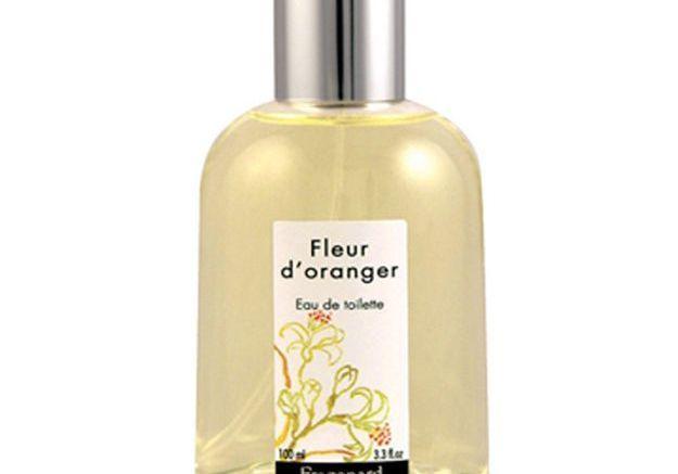 Eau De Toilette Fleur D Oranger Fragonard 10 Parfums A Prix
