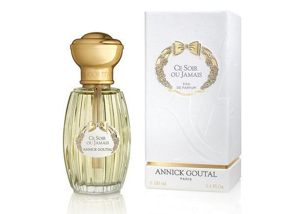 23 parfums sensuels pour l'envoûter