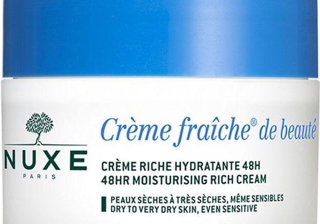 Crème riche hydratante Nuxe