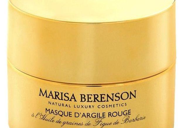 Masque à l'argile rouge Marisa Berenson Beauty