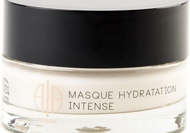 Masque hydratation intense Alaena