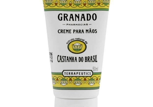 Crème pour les mains, Terrapeutics