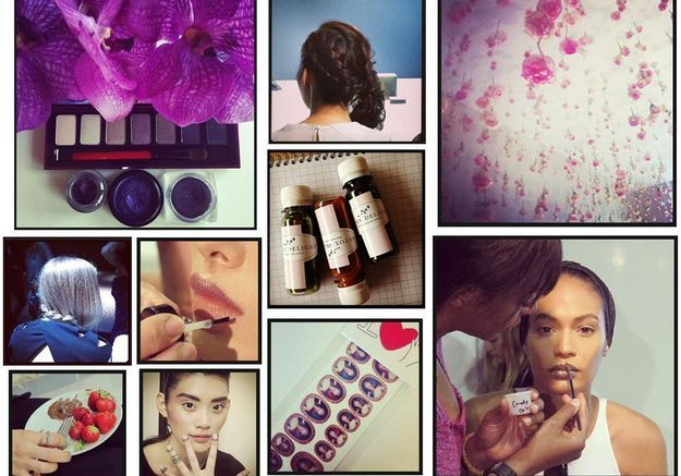 A suivre ! 20 comptes Instagram beauté incontournables