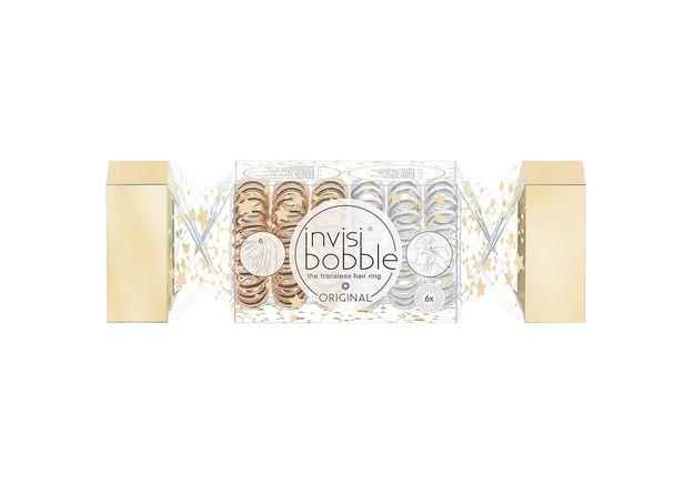 Crackers beauté, Invisibobble
