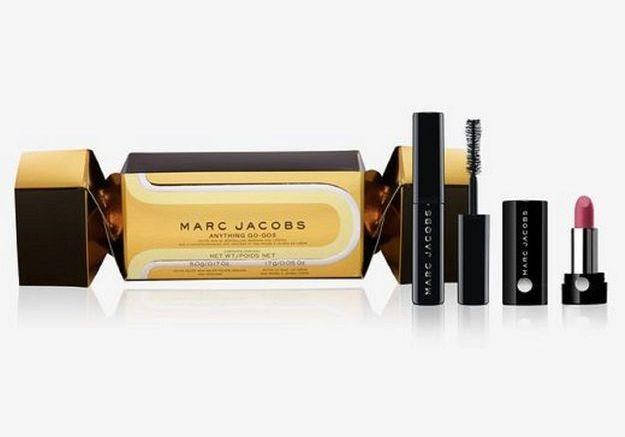 Crackers beauté, Marc Jacobs