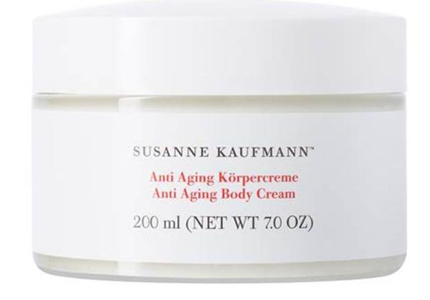 Anti Aging Body Cream, Susanne Kaufmann, 159€