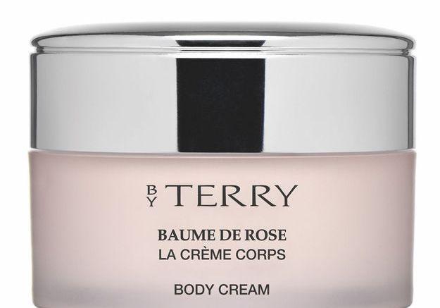 Baume de Rose La Crème Corps, By Terry, 68€